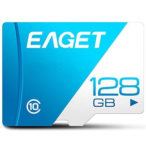 Scheda di memoria ad alta velocità micro sd card ad alta velocità classe 10uhs-i sdxc tf micro scheda di memoria flash per smartphone tablet 128gb 64gb 32gb 16gb 128g a