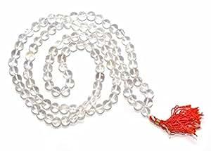 Spatik/cristal Japa Ovalbuy 108 1 de qualité supérieure grains de chapelets de perles