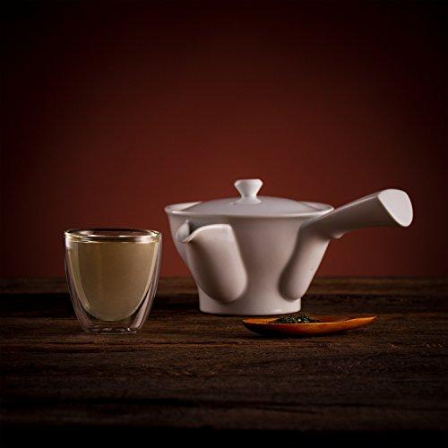 Gyokuro Thé Vert Japonais – Le meilleur thé du Japon – Saveur Umami – image 2