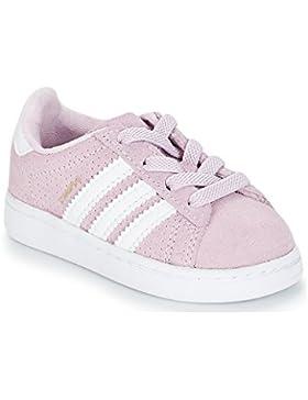 Adidas Campus EL I White Pink CQ3124