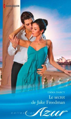 Le secret de Jake Freedman (Azur) (French Edition)