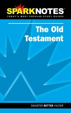spark-notes-old-testament-by-anonymous-2004-10-14