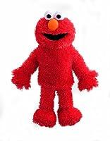 GUND Sesame Street Elmo Hand Puppet 38cm