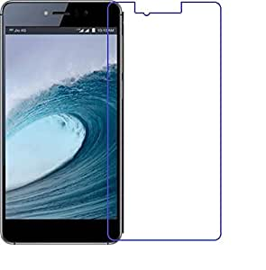 Generic RT4115 Tempered Glass Screen Protector for LYF Water 8