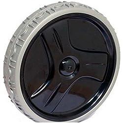 Pneu pour grande roue noire Zodiac Vortex 3 4WD e Vortex 4 4WD