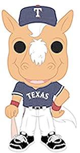 Funko- Pop Figura de Vinilo: MLB-Ranger