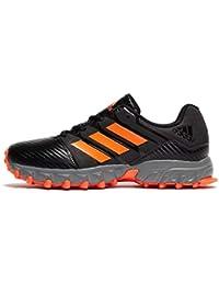 Zapatillas de Deporte Junior Lux de Adidas, Negro, 37 1/3