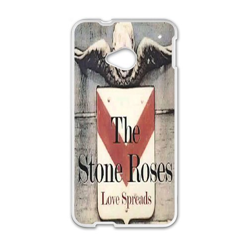 THE STONE ROSES For HTC One M8 Csae phone Case Hjkdz235458