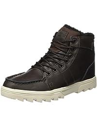 DC Shoes Woodland, Botas Clasicas Para Hombre