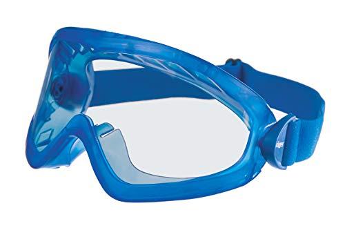 Dräger X-pect 8515 Antiparras | Gafas Seguridad panorámicas