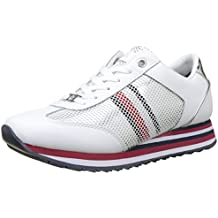 8d40816a27c Tommy Hilfiger Tommy Corporate Flag Sneaker