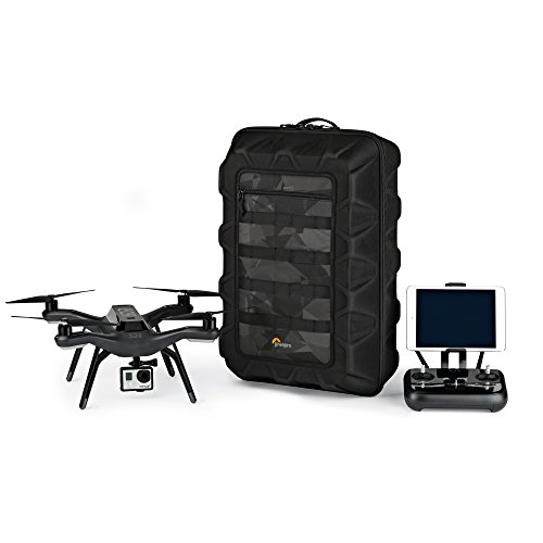 Lowepro-DroneGuard-CS-400-Mochila-color-negro