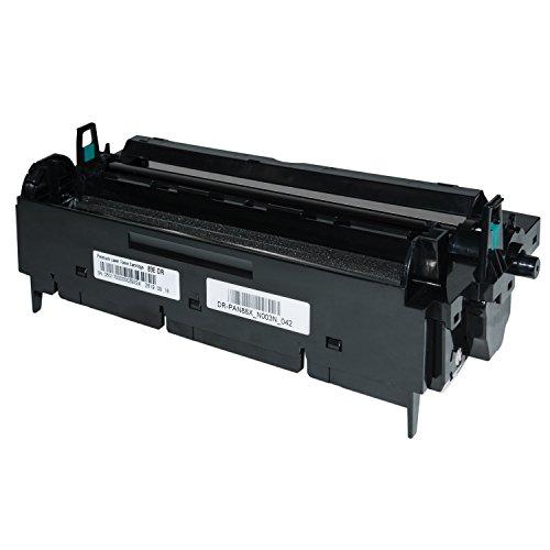 Preisvergleich Produktbild Trommel für Panasonic KX-FL 400 Series 401 GW 402 403 410 Series 411 412 413 420 Series 421 GW - KXFAD89X - Schwarz - 10.000 Seiten