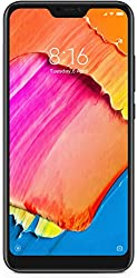 Qualcomm snapdragon 625, 2.0 GHz processor with 14NM architecture. 4000mAH battery capacity. 14.83 cm (5.84 inch) FHD+ (1080 x 2280) display, 4GB+64B flash memory. Stock Android Oreo 8.1. 12MP+5MP dual rear camera with portrait mode PDAF, HDR, LED fl...
