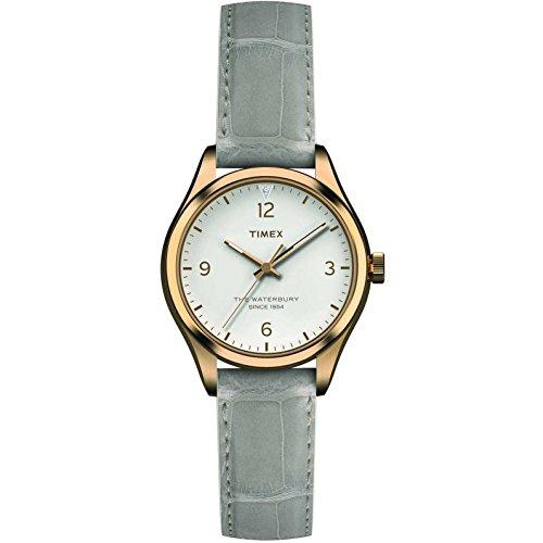 OROLOGIO DONNA TIMEX SOLO TEMPO Collezione WATERBURY, TW2R69600