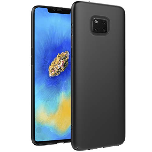 Huawei Mate 20 Pro Case,Instanttool All Sides Protection with Anti Dust Shockproof Slim Back Case Cover with Backcover Durable Protective Case for Huawei Mate 20 Pro