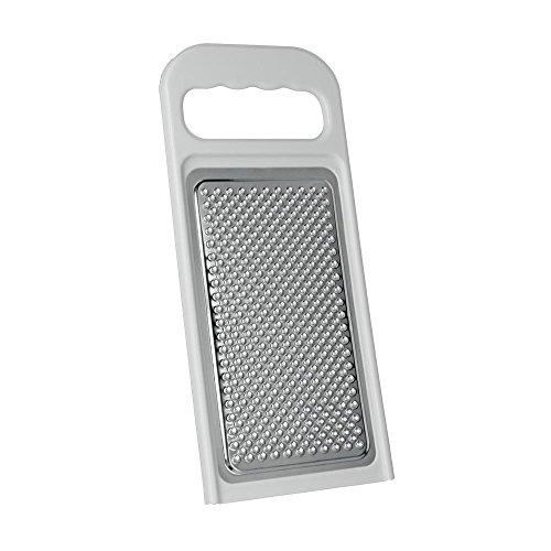 Metaltex Kartoffelreibe Inox Griff und Rahmen aus ABS