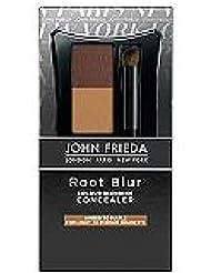 JOHN FRIEDA Root Blur Poudre Retouche Racine Ambre à Cannelle