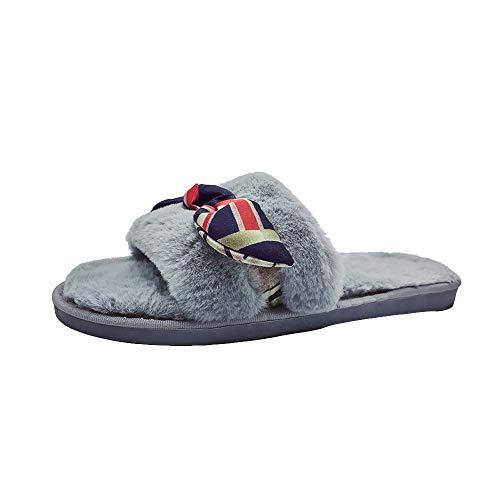 godere del prezzo di sconto più economico buona consistenza Pantofole da casa per Donna, Ultra-Leggero Confortevole e Antiscivolo,  Ciabatte da Donna per casa Lavabile in Lavatrice