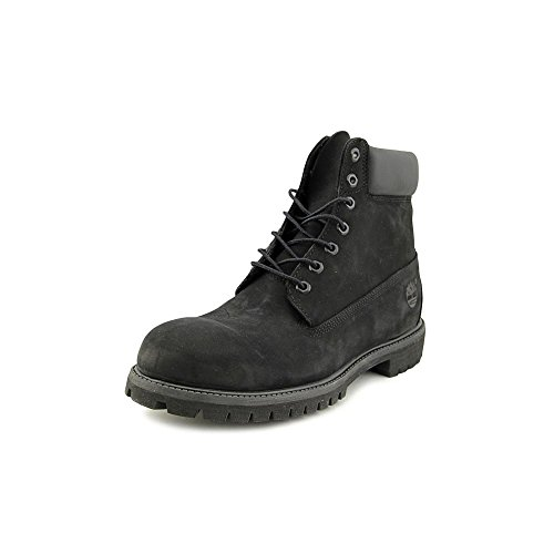 Timberland 6 in Prem Cuir Chaussure de Travail