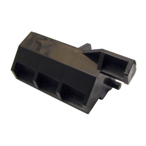 Bosch micro-ondes Poignée de porte