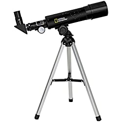 National Geographic 9118001 Télescope 50/360