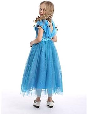 Eyekepper Schmetterling Aschenputtel-Kleid-Party-Kleid-Kostuem