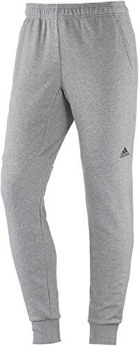 Adidas Sid Spr Ft, Pantaloni Uomo, Grigio (Brgrin), S