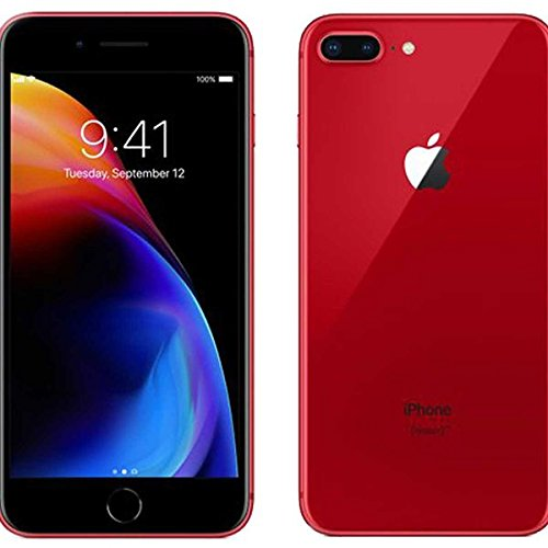 iPhone 8 Plus 64GB Product Red Special