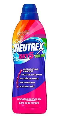 pack-de-6-neutrex-quitamanchas-gel-oxy5-color-botella-800-ml