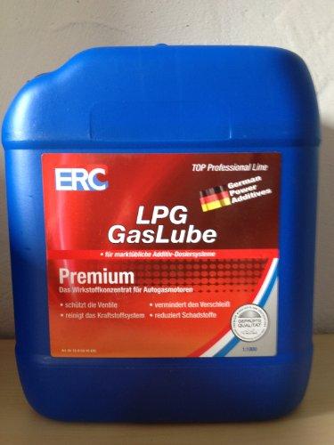 Preisvergleich Produktbild Additiv Gaslube LPG 5 Liter Dosiersystem Pumpe 2851772