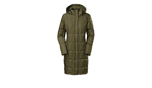The North Face Metropolis - Parka da donna 754a0e29704f
