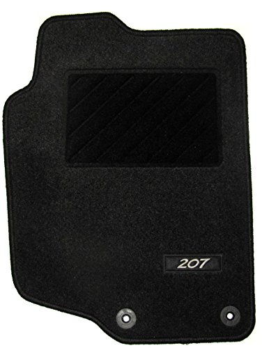 genuine-peugeot-207-tailored-carpet-front-rear-car-mats-new-9664vh