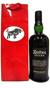 Ardbeg - Feis Ile 2011 - El Diablo - 1998 13 year old Whisky by Ardbeg