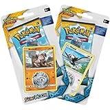Pokemon 408,9–203.751,2cm Sonne und Mond 2Guardians Rising check-lane