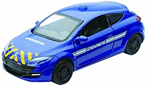 New Ray Renault Megane RS GENDARMERIA 1/32°