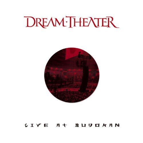 Live at Budokan by DREAM THEATER (2004-08-02)