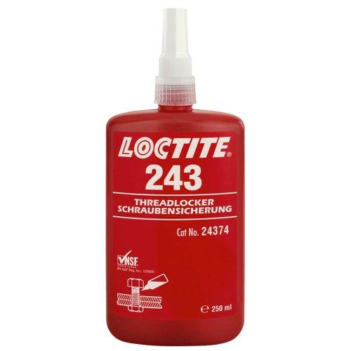 Preisvergleich Produktbild Loctite 1335868 borgmiddel mittel