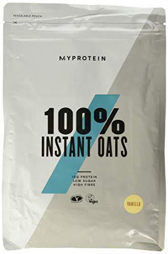 MyProtein Instant Oats Avena - Confezione da 1000 gr