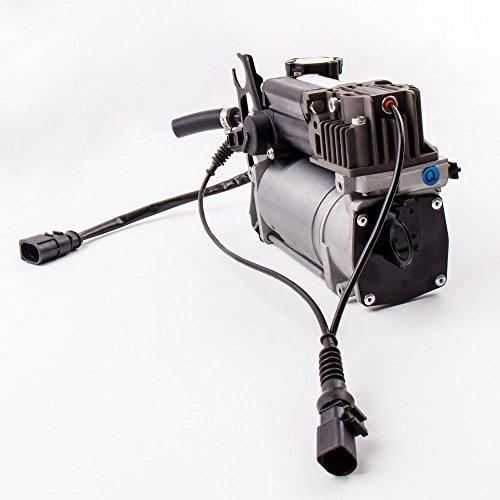 MaXpeedingrods Bomba Aire Suspensión Compresor Q7