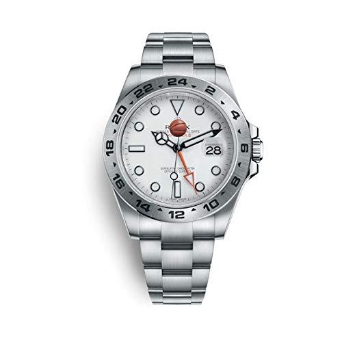 116680 Orologio meccanico da uomo Oyster Perpetual