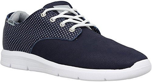 Vans PRELOW Off The Wall dots navy white dots navy white