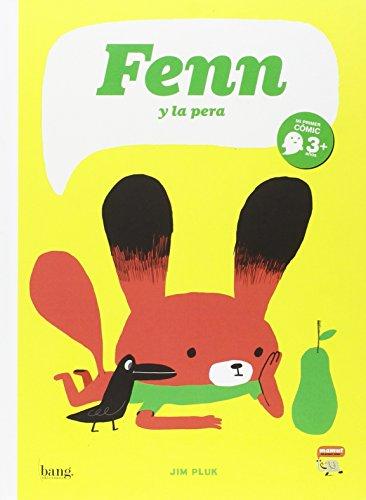 Fenn Y La Pera (Mamut 3+ (bang))
