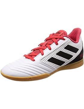 adidas Predator Tango 18.4 Sala J, Zapatillas de fútbol Unisex niños