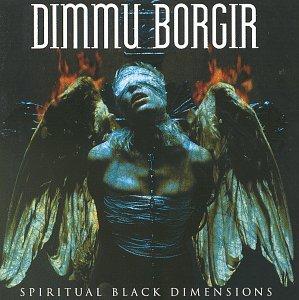 Spiritual Black Dimension by Dimmu Borgir - Amazon Musica (CD e Vinili)