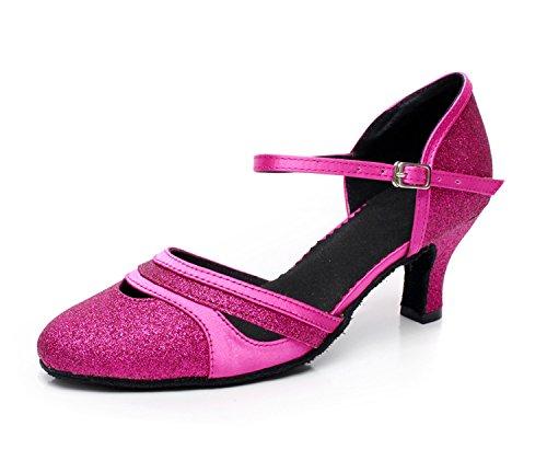 Minitoo - Ballroom donna Purple