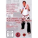 Kyusho-Jitsu & Kata Breakdown Vol.1 Will Higginbotham