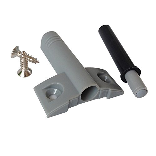 Charmant 15 X Kitchen Door Damper Buffers Soft Close, Grey. **********Damper Buffers  For Kitchen Door, Cabinet Unit ********** Reduce The Noise When You Close  The ...