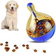 Mumoo Bear Interactive Dog Toys Ball Boredom - Dog Food Dispensing Toys