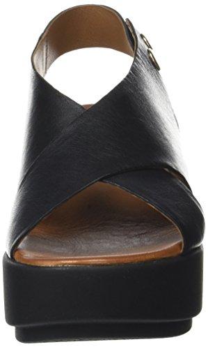 Inuovo Damen 7141 Plateau Noir (Black)
